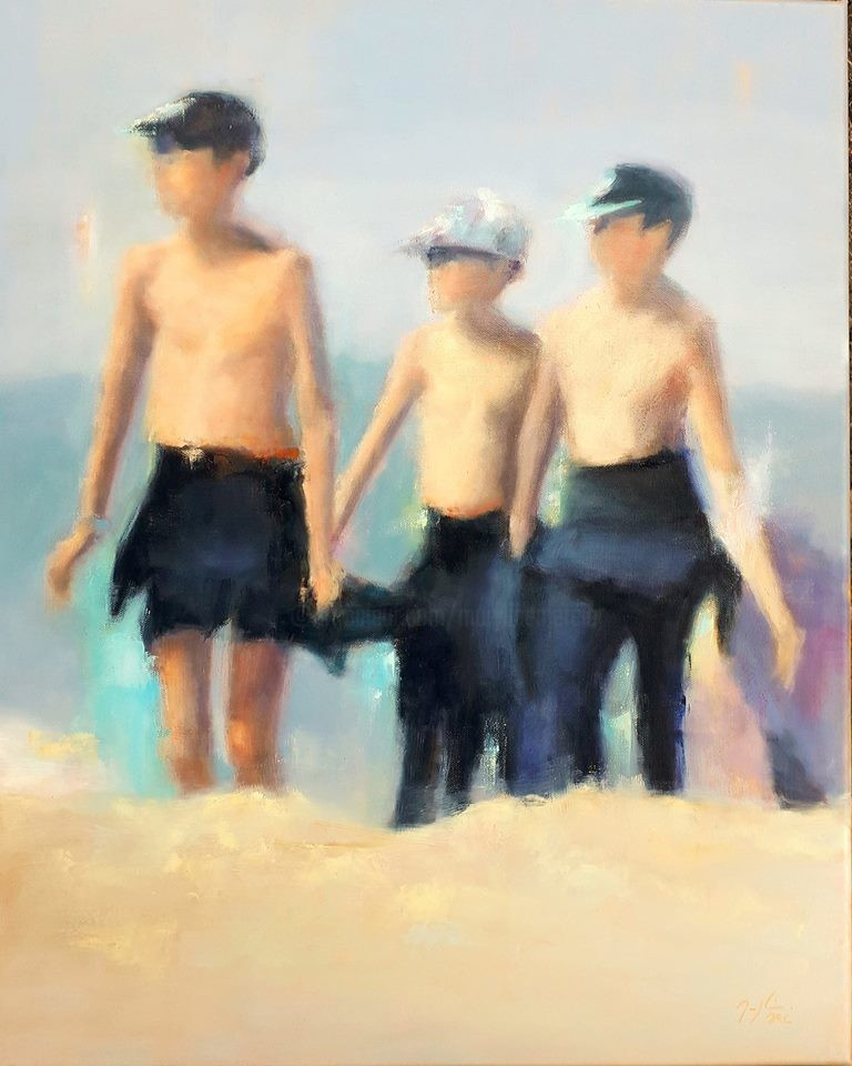 maryline mercier - Graines De Surfeurs