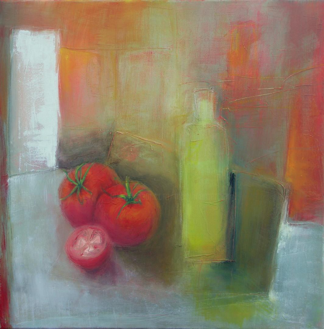 maryline mercier - 3 Tomates
