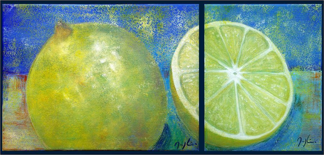 maryline mercier - Just Lemon Diptyque