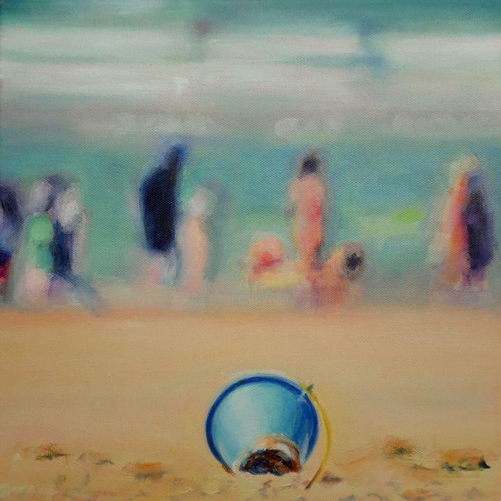 Le Seau Bleu