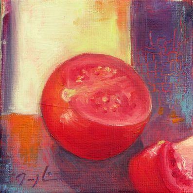 Cœur de tomate