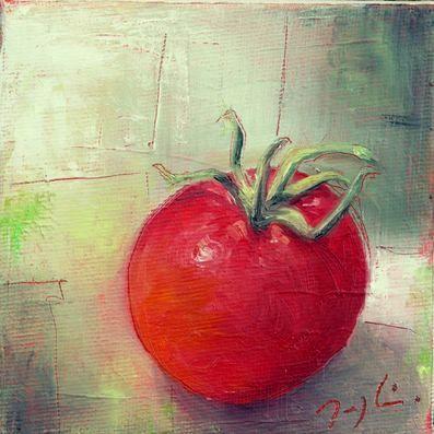 Tomates d'hiver