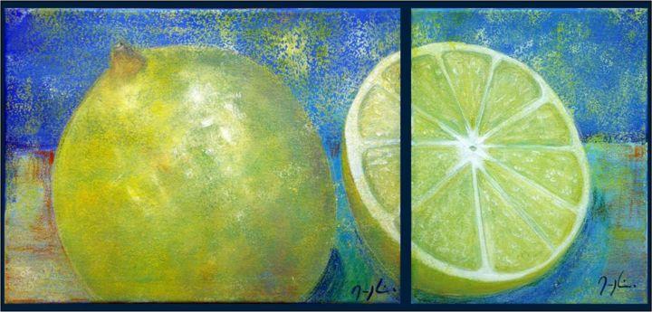 Just Lemon Diptyque